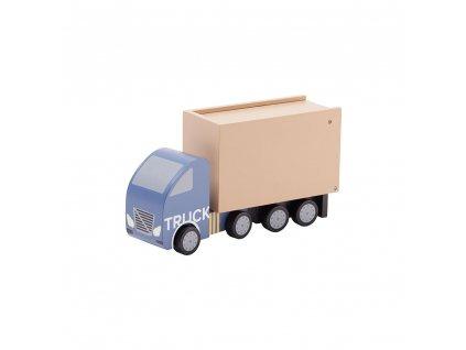 Dětský dřevěný kamion Aiden Kids Concept
