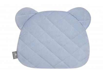 Polštář Sleepee Royal Baby Teddy Bear Pillow modrá