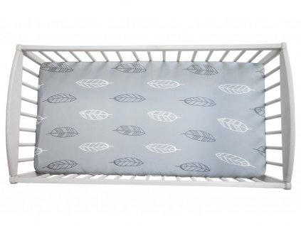 10850 prosteradlo sleepee we care pirka 120x60 cm