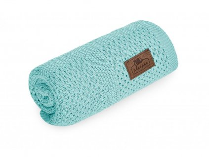 11049 3 bambusova deka sleepee ultra soft bamboo blanket tyrkysova