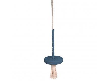 Dětská houpačka Ring Swing Babysteps námořnická modrá