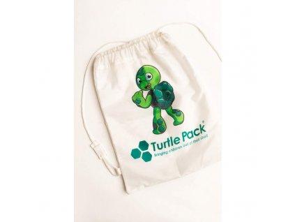Batůžek na Turtle pack