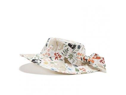 Dětský klobouk La Millou Little Lady Hat Zoo