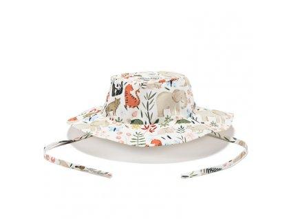 Dětský klobouk La Millou Safari Zoo