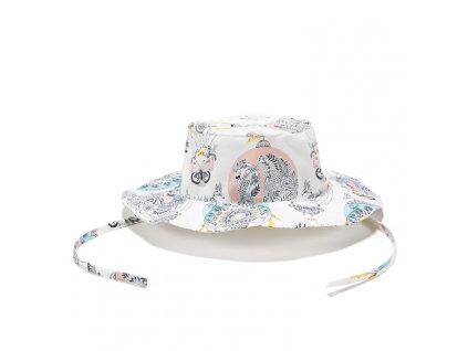 Dětský klobouk La Millou Safari Hat Cappadocia Dream