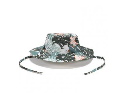Dětský klobouk La Millou Safari Hat Papagayo