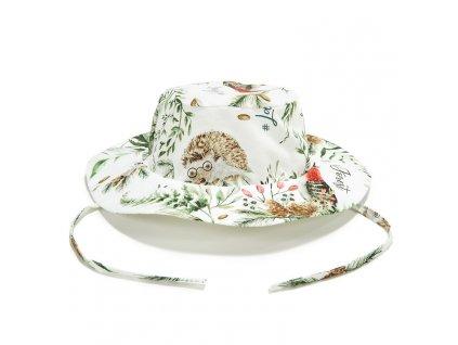 Dětský klobouk La Millou Safari Hat Forest