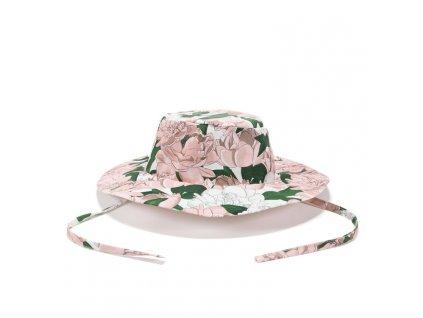 Dětský klobouk La Millou Safari Hat Lady Peony