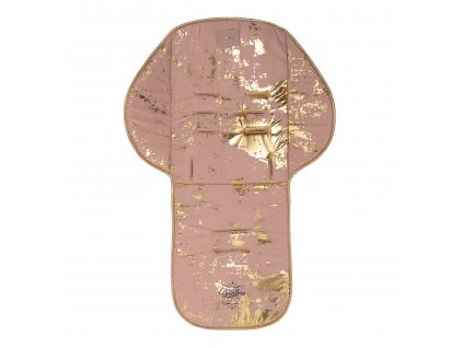 Seatliner pink golden collection