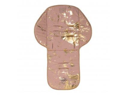 Seatliner pink golden collection
