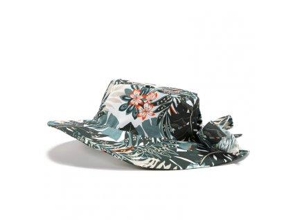 Dětský klobouk La Millou Little Lady Hat Papagayo