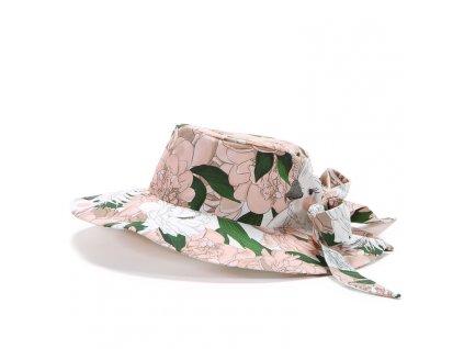 Dětský klobouk La Millou Little Lady Hat Lady Peony