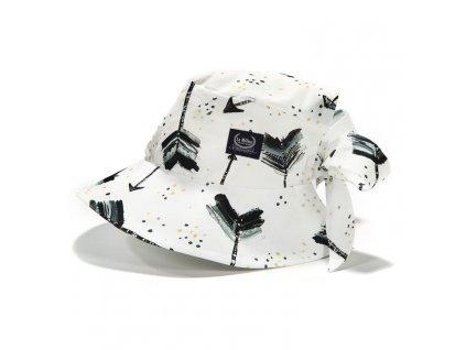 Dětský klobouk La Millou Little Lady Hat Boho Royal Arrows