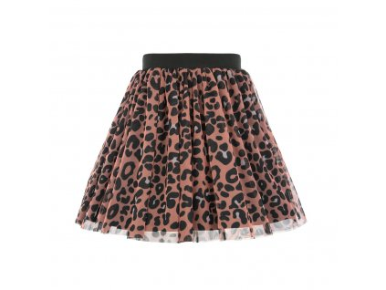 Manufaktura Falbanek Tylová sukně Pink Panther 1