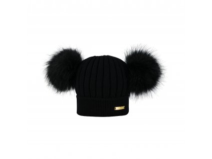 Winther hat, Black