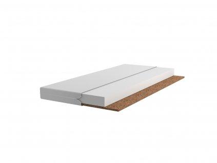 Matrace z kokosové pěny pro postele kubi