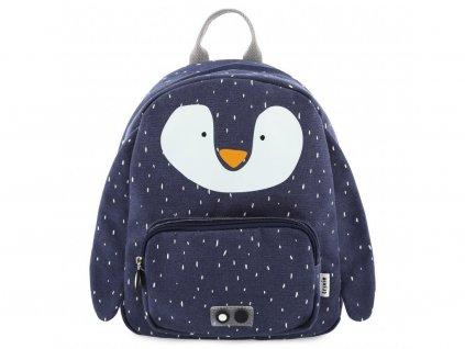Dětský batoh Trixie Mr. PenguinTučňák