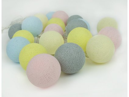 svitici koule balls summer