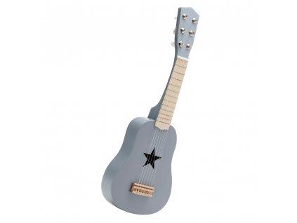 detska seda kytara