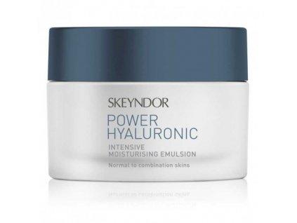 emulze pw hyaluronic intensive moisturising