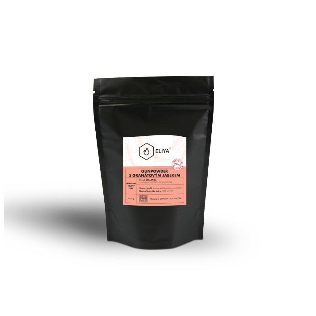 black sacek gp granat 1 kg