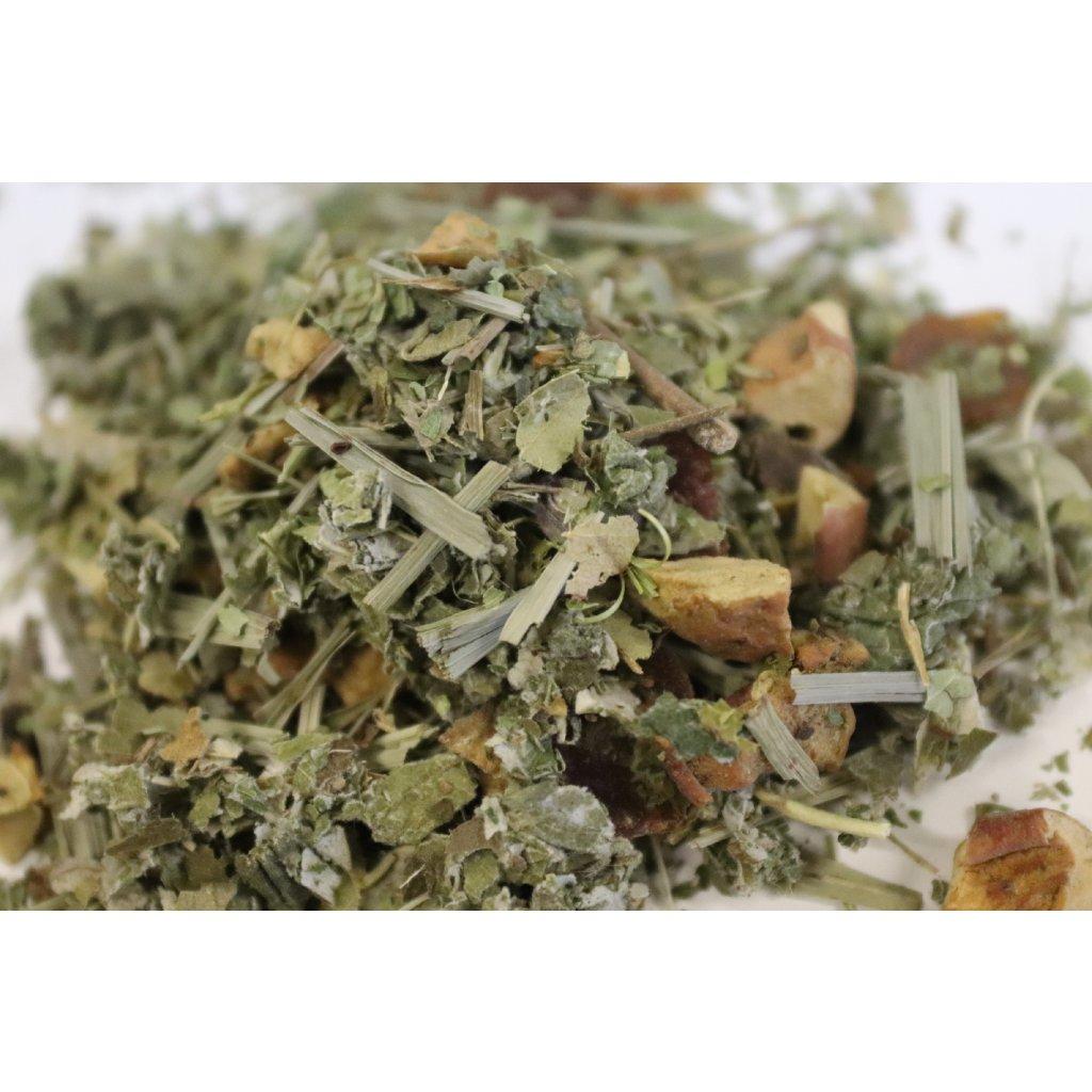 Bylinkový košík - bylinný čaj [MAXI]