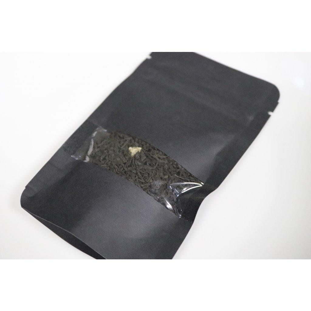 Ceylon Black s mangem - vzorek 10g