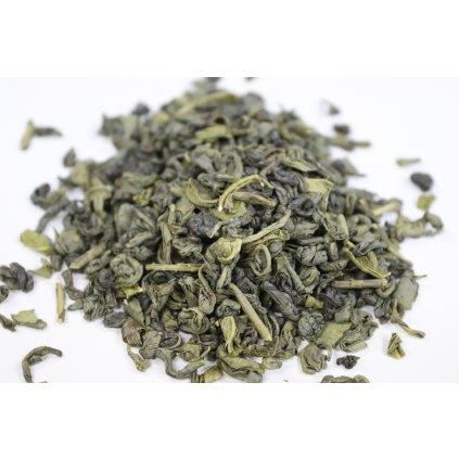 Ceylon Gunpowder Newburgh - zelený čaj [MAXI balení]