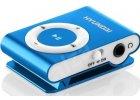 MP3 a MP4 přehrávače