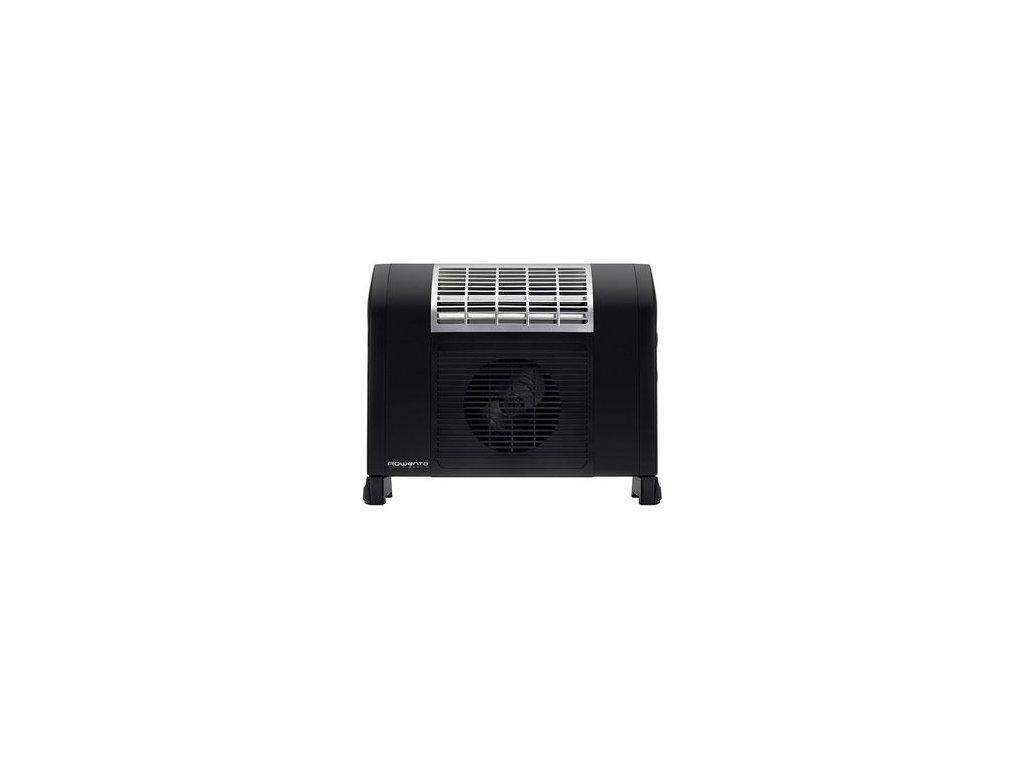 Teplovzdušný ventilátor Rowenta IR5010F1 - černý