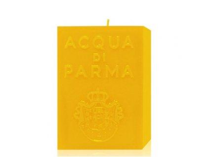 Svíčka Acqua di Parma Yellow Candle Colonia 1000 g - Žlutá