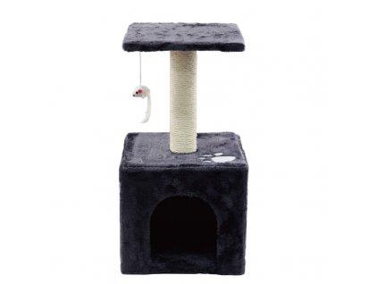 Škrabadlo pro kočky Coco Royalty Pets 30 x 30 x 60 cm