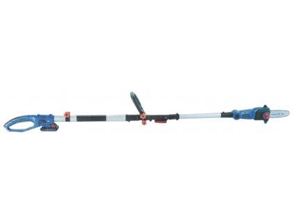 Teleskopická prořezávací pila PowerG GDHS1820 / řetězová pila / ZÁNOVNÍ