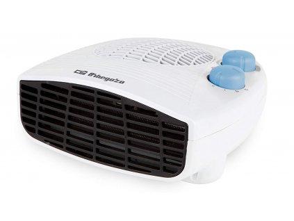 Teplovzdušný ventilátor Orbegozo FH 5127 - 2000 W