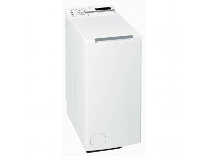 Automatická pračka Whirlpool TDLR 65210 CS bílá / ZÁNOVNÍ