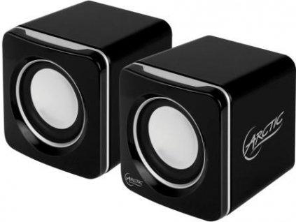 Bezdrátový mini sound systém Arctic S111 M / ZÁNOVNÍ