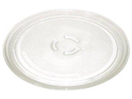 Náhradní talíř do mikrovlnné trouby Whirlpool - 280mm