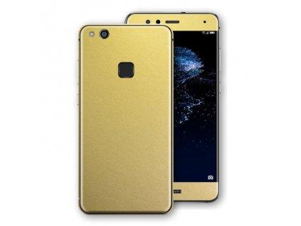 Huawei - P10 LITE (WAS-LX1) GOLD / ZÁNOVNÍ
