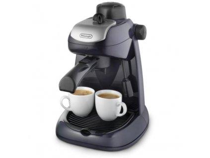 Espresso DeLonghi EC 7.1 - modré / ZÁNOVNÍ