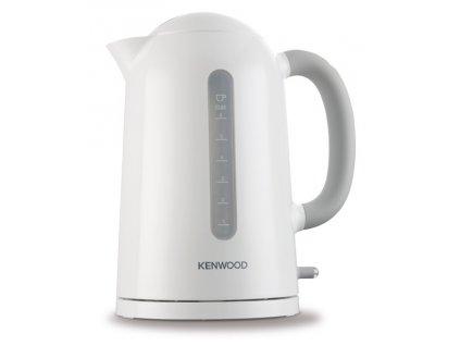 Rychlovarná konvice Kenwood / 3000 W / 1,6 litru /JKP210 / bílá / ZÁNOVNÍ