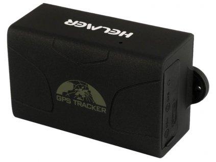 GPS lokátor Helmer LK 509 / extrémní výdrží baterie / velmi silný magnet