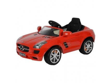 Elektrické autíčko Buddy Toys BEC 7111 Mercedes SLS/ ZÁNOVNÍ