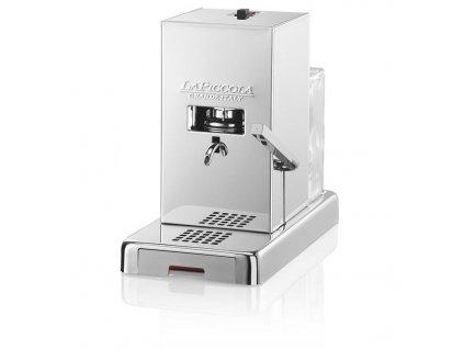 Espresso Lucaffé La Piccola Smart / ROZBALENO