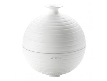 Difuzér Medisana 60082 Aroma - bílý / ZÁNOVNÍ - chybějící nádoba na vodu