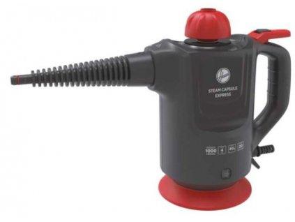 Parní čistič Hoover Steam Capsule Express SGE1000 011 / ROZBALENO