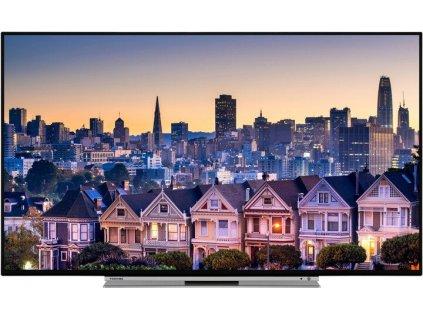 Televize Toshiba 43UL5A63DG - 108cm