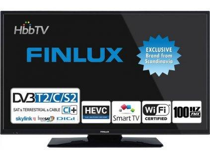 Televize Finlux 24FHD5760 černá / ROZBALENO