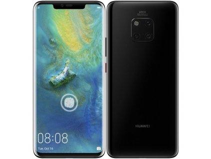 Mobilní telefon Huawei Mate 20 Pro - černý / ZÁNOVNÍ
