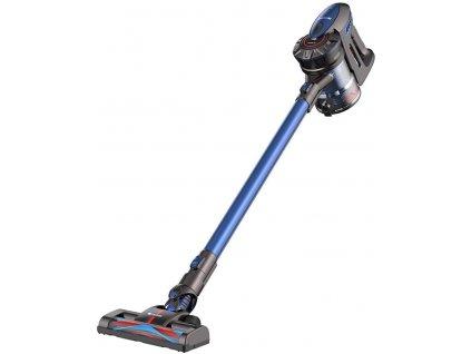 Akumulátorový tyčový vysavač bezsáčkový Proscenic P8 TROJAN / modrý / ZÁNOVNÍ