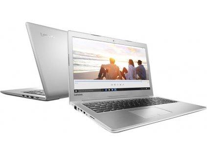 Notebook Lenovo IdeaPad 510s-14ISK (80TK00DLCK) - stříbrný / ZÁNOVNÍ